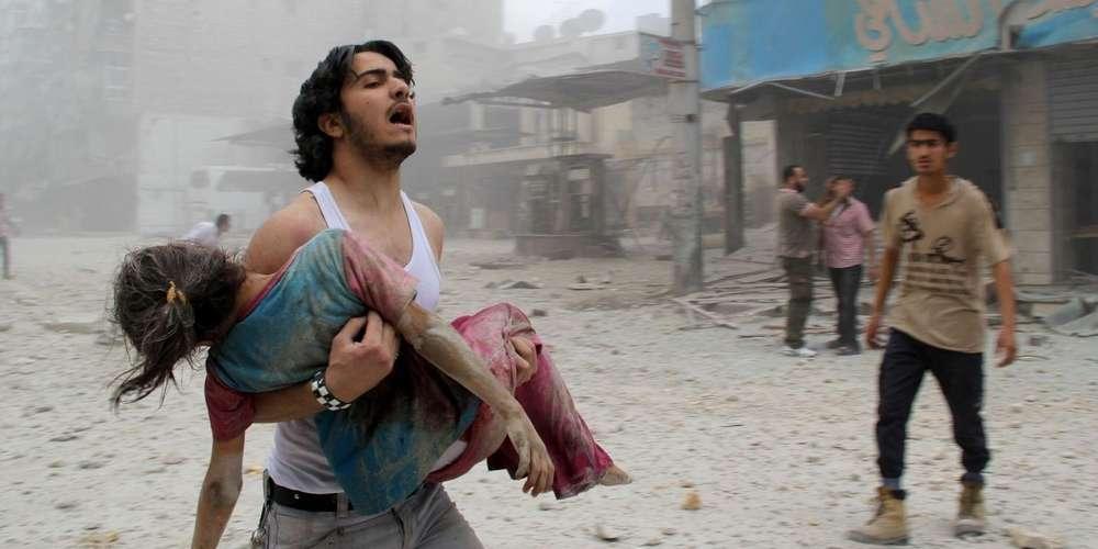 la-guerre-en-syrie-a-tue-pres-de-17-000-enfants-en-six-ans-alep-le-3-juin-2014